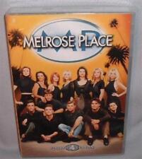 DVD MELROSE PLACE SEASON 4 COMPLETE 8 Disc BOX SET NEW