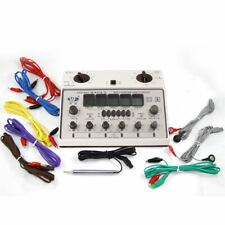 Electric Acupuncture Stimulator Machine KWD808-I 6 Output Patch Massager