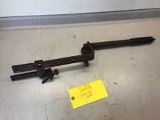 Wheel Horse Rj-58 Deck Lift Lever With Nice Rubber Handle