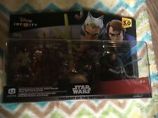 Star Wars: Twilight of the Republic Playset - Disney Infinity 3.0 [Brand New]