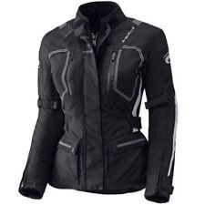 Blousons noirs en polyester coude pour motocyclette