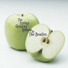 NEW String Quartet Tribute to the Beatles (Audio CD)