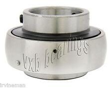 "UC207-20 1 1/4"" Axle Mounted Ball Bearing Insert inch"