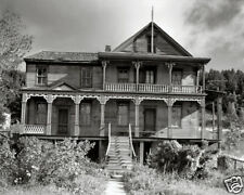 OLD HOUSE IN TOWER, MINNESOTA 8X10 PHOTO DEPRESSION ERA
