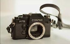 Contax rts ii