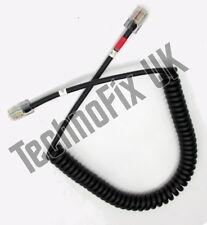 Cable for PMC-100 microphones, 8p8c RJ45 plug to 8p8c RJ45 plug for Icom
