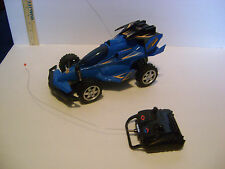NKOK (about 1:14 scale) 49 Mhz R/C STEALTH BUGGY w/ TRANSMITTER
