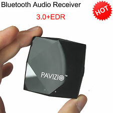 SNR94 dB HIFI quality Home Car Wireless Audio Adaptor Bluetooth Music Receiver
