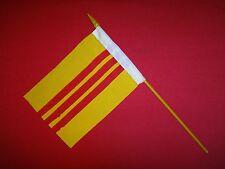 Vietnam War South Vietnamese Polyester Flag For Meetings or National Celebration