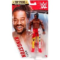 "WWE | 6"" Top Picks - Kofi Kingston 
