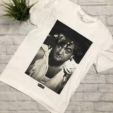 Public Opinion Med Animal House T-Shirt Toga Short Sleeve Shirt Men's NWT
