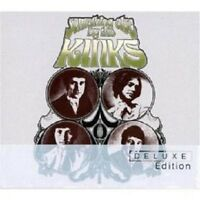 """THE KINKS """"SOMETHING ELSE (DELUXE EDITION)"""" 2 CD NEW!"""