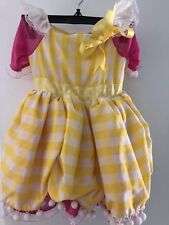 Lalaloopsy Dress Up Kids Dress fits most children 3 and up