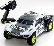 Kyosho 30859rs ultima sc6 1:10 2wd rtr ddrive 3300kv kt331p