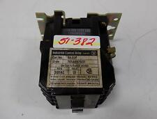 WESTINGHOUSE CONTROL RELAY  BF22F