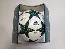 adidas AP0374 Champions League Official Game ball with gift box. New