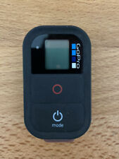 GoPro ARMTE-001 Wi-Fi Remote Control - Black