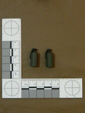 """21st Century Toys Ultimate Soldiers Accessories """"(2) Smoke Grenades"""""""