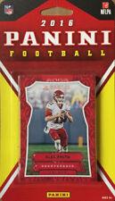 Carte collezionabili football americano Panini Alex Smith