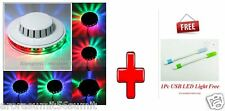 48 LED Smart Auto Rotating Party / Decorative Lighting Sunflower LED Lights