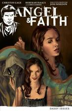 Angel And Faith TPB #2 VF; Dark Horse | save on shipping - details inside