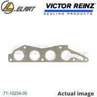EXHAUST MANIFOLD GASKET FOR MITSUBISHI OUTLANDER I CU W 4G69 VICTOR REINZ