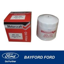Oil Filter Ford BF FG , SY 6 Cylinder BRAND NEW GENUINE FORD PART