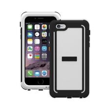 "Trident Cyclops Series Sleek Armor Case For iPhone 6 Plus / 6S Plus (5.5"") White"
