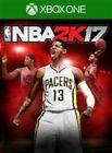 MICROSOFT NBA 2K17 - XBOX ONE (CGH018459)