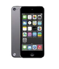Apple iPod Touch 5 5th Generation Gen A1421- 32GB 64GB Grey MP3 Player W/ Camera