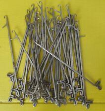 Lot 50 aiguilles pour machine a tricoter singer superba phildar