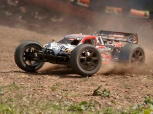 Trophy Truggy 4.6 RTR 1/8 4WD Off-Road #107014 HPI Racing