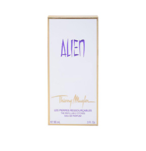 Alien by Thierry Mugler 3.0 oz / 90 ml EDP For Women New Sealed Refillable Spray