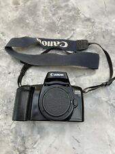 Canon EOS 1000F N - Starting Price: £4.99