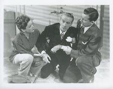 GENE TIERNEY DANA ANDREWS CLIFTON WEBB LAURA 1944 VINTAGE PHOTO #3