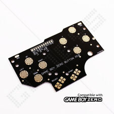Nintendo Game Boy DMG Botón PCB Placa Controladora Common Ground Zero Pi retropie