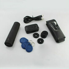 RFID inductive Guard Tour System/Guard Patrol System+Check Points+Person Buttons