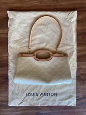 Authenitic Louis Vuitton Vernis Roxbury Drive Monogram Bag