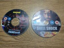 Phonebooth / Shell Shock Bundle