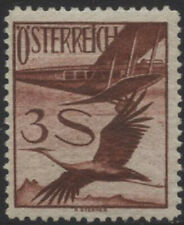 A07999 -- Austria C29* very lightly hinged