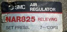 SMC NAR825-N12 Pneumatic Regulator