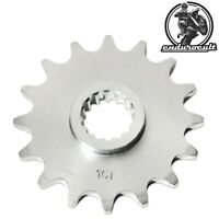 16 tooth front sprocket for KTM 400/625/640/690 (16T,LC4,SC,SX,SMC,Duke,teeth)