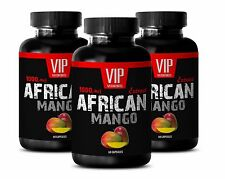 Weight loss pills AFRICAN MANGO EXTRACT 1000 FAT BURNER  Fat burner for women,3B