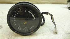 1982 Yamaha XS650 XS 650 Heritage Special Y373' tachometer tach gauge parts #2