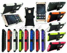 Fundas y carcasas Huawei de plástico de color principal blanco para teléfonos móviles y PDAs