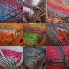 King Cole Tweed Craft Yarns