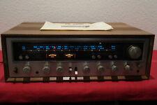 Kenwood KR-6600 Stereo Receiver