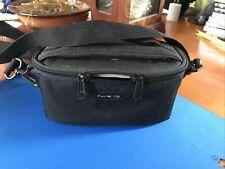 Lowepro Format 110 (Lp152/V03) Camera Bag - Black Adjustable Camera Or Lens Case