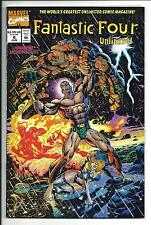 FANTASTIC FOUR UNLIMITED # 6 (JUN 1994), FN/VF