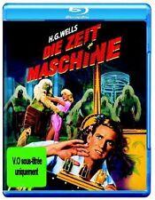LA MACHINE A EXPLORER LE TEMPS (1960) BLU RAY(V.O sous titrée en français)